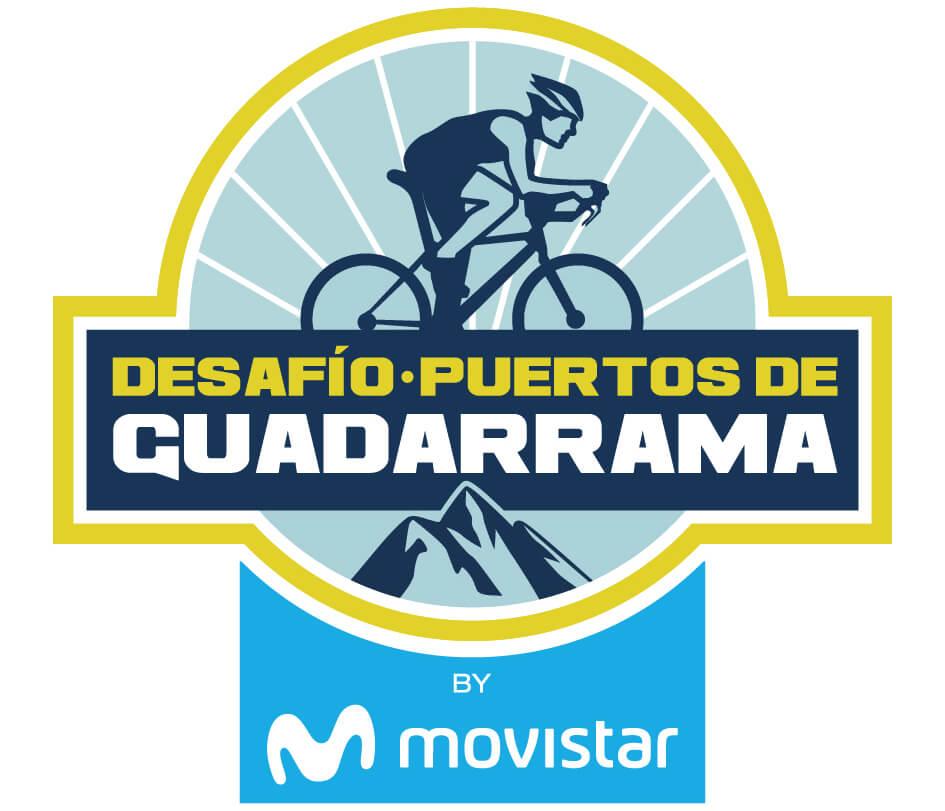 Desafio Puertos de Guadarrama by Movistar