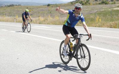 Consejos para tu primera marcha cicloturista gran fondo